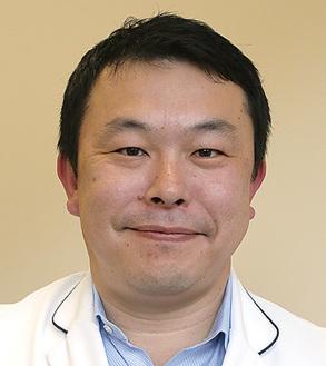 同院アルコール総合医療センターのセンター長でもある田副院長