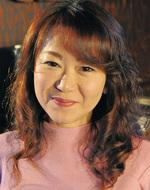 加納 愛子さん