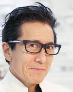 駒津(こまつ) 栄雄さん