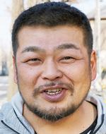 内藤 宏治さん