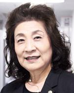加藤 美惠子さん
