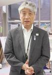 「身に覚えがなければ相手に連絡しないことが大切」と話す橋本所長