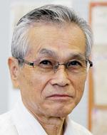 富田 喜代志(きよし)さん