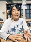 実行委員長の坂田さん