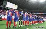FC東京=写真=は11/30(土)、今季のホーム(調布市・味の素スタジアム)最終戦に浦和レッズを迎える(14:00キックオフ)