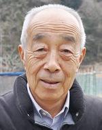 野村 福松さん