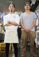 オンラインで料理コンテスト