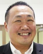 石井 太郎さん