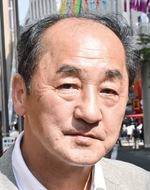 前野 博さん