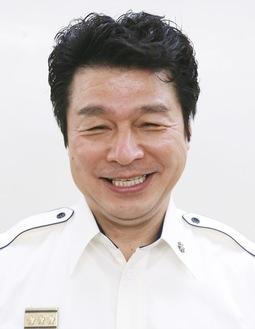 新団長になった橋本さん