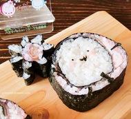 アイデア巻き寿司