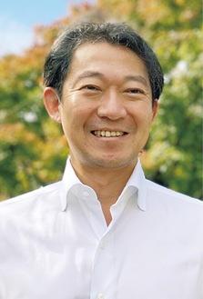 安藤 謙一郎代表