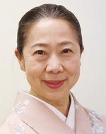 花柳 貴比さん(本名:芦川芳子)