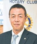 金子副幹事