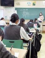 私学8校で合同発表会
