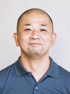 工学院大学附属高校野球部OBの梨本さん