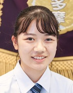 滝島 凜夏さん