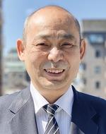 橋本 圭司さん