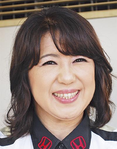 馬場 眞由美さん