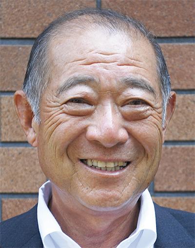 安藤 謙治さん
