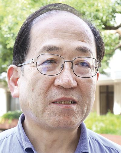齊藤 勉さん