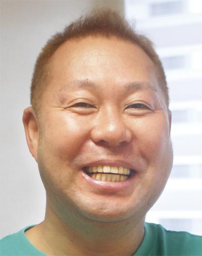 たにぞう(谷口國博)さん