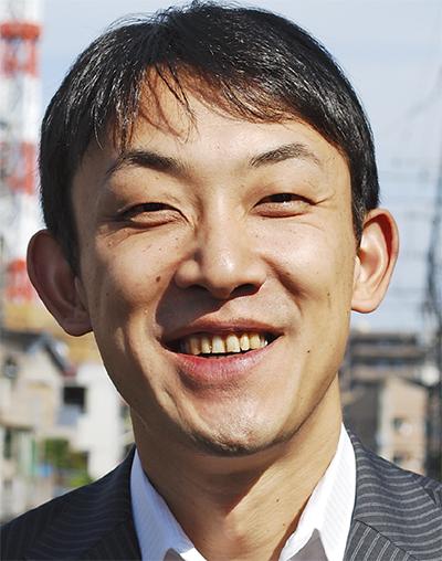 和田 尚之さん