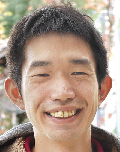 堀田  裕大(ほったやすひろ)さん