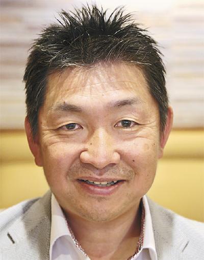 福島 秀史さん