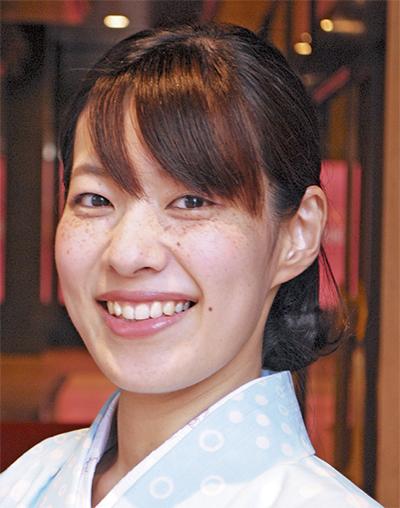 香川 良子(りょうこ)さん