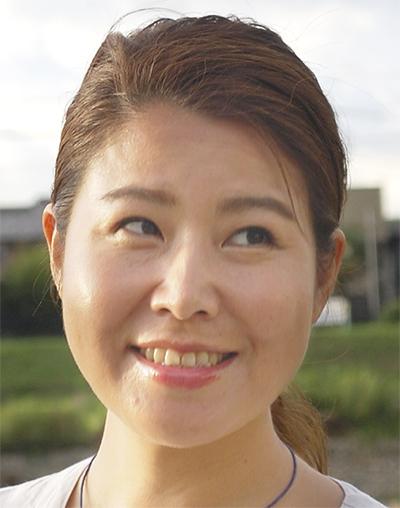 石田 美弥子さん