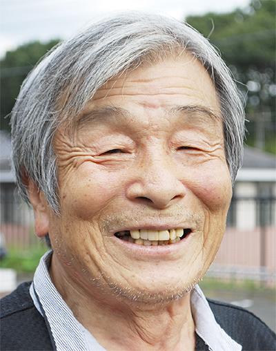 石本 久雄さん