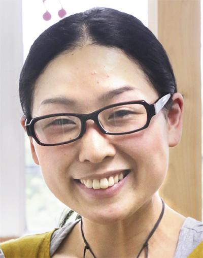 山本 由佳里さん