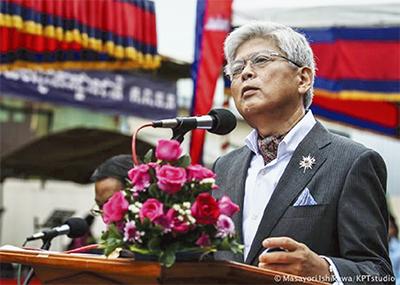 カンボジアに「医療を輸出」