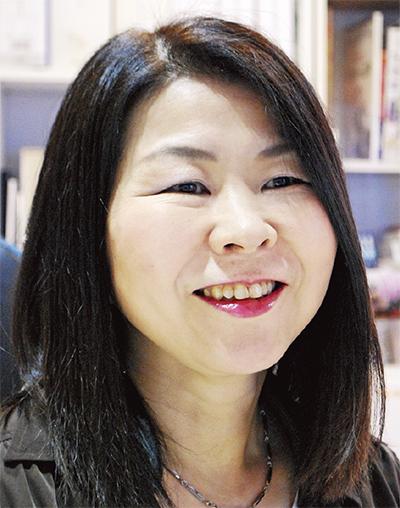池田 ヒロミさん