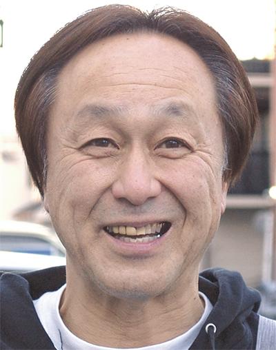 イノウエ アツシさん