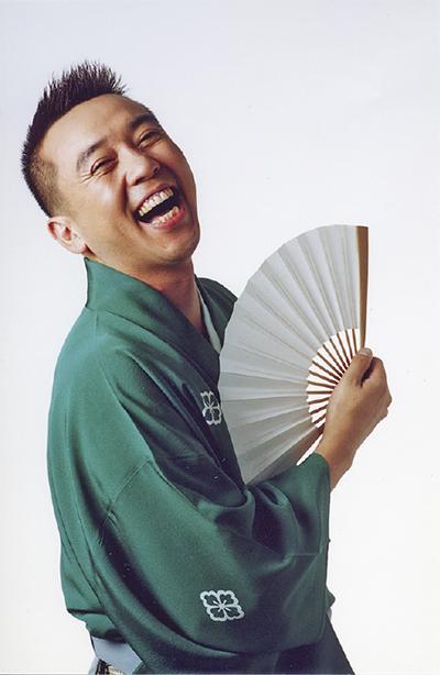 たい平さん独演会