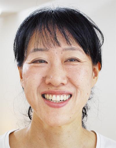 朝日 智子さん