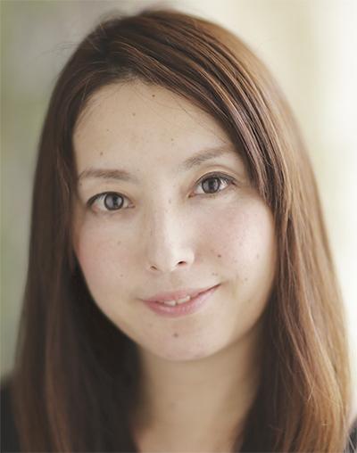 河村 優子さん