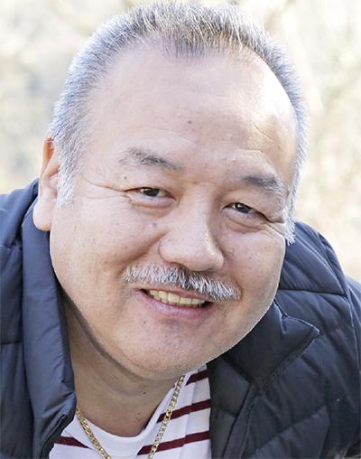 丸山 久雄さん