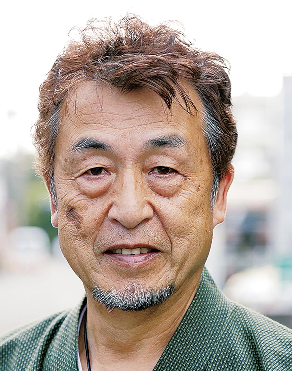 磯沼 孝さん