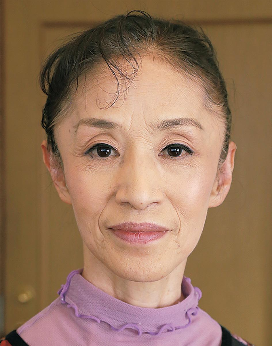 川口 ゆり子さん