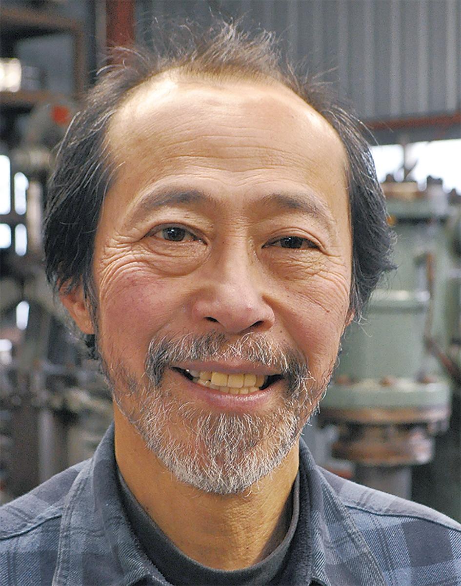 和田 隆彦さん