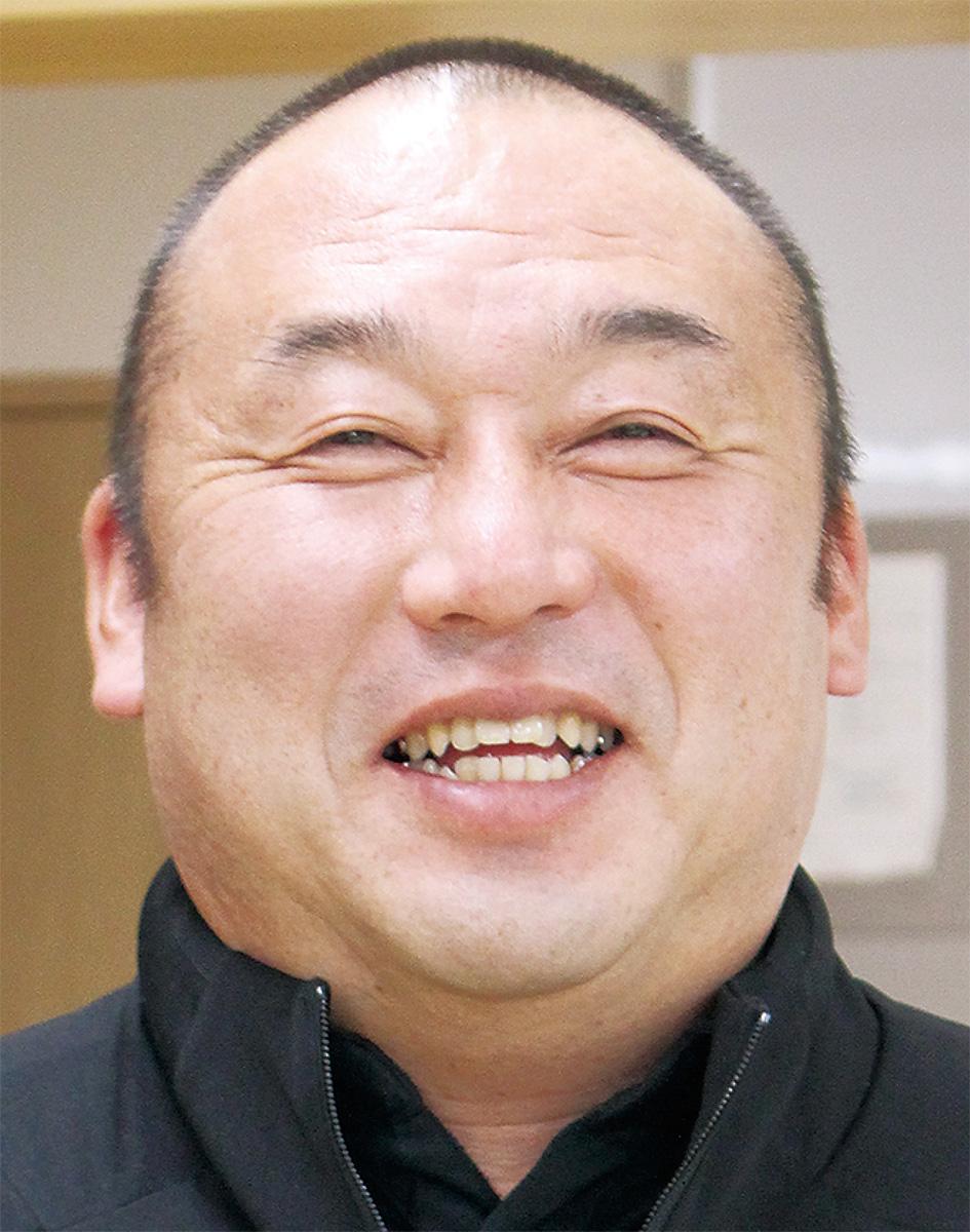 貫井 直輝さん