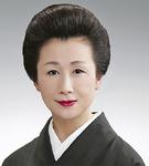八王子芸者衆・めぐみ姐さん