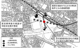 京王線橋本駅の移設検討