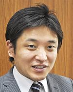 松田 大輔さん
