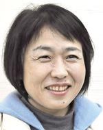 林 久美子さん