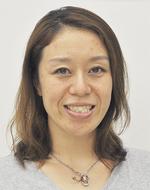 小川 真由美さん