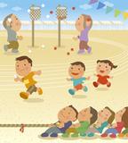 「障がい者ふれあいスポーツ大会」今年も開催